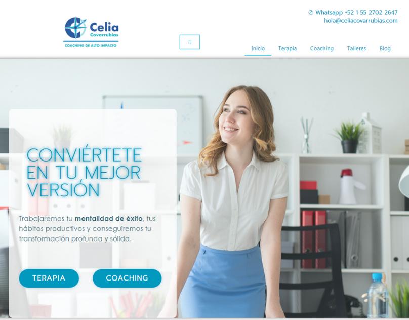 Celia Covarrubias