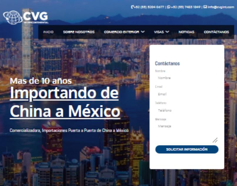CVG Intercontinental